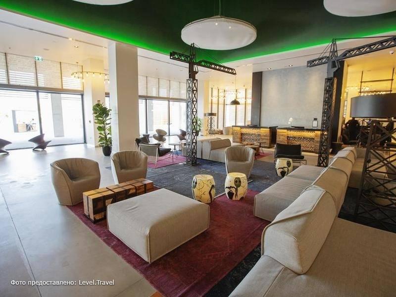 Фотография Zabeel House Al Seef By Jumeirah