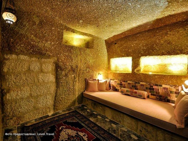 Фотография Mdc Cave Hotel Boutique