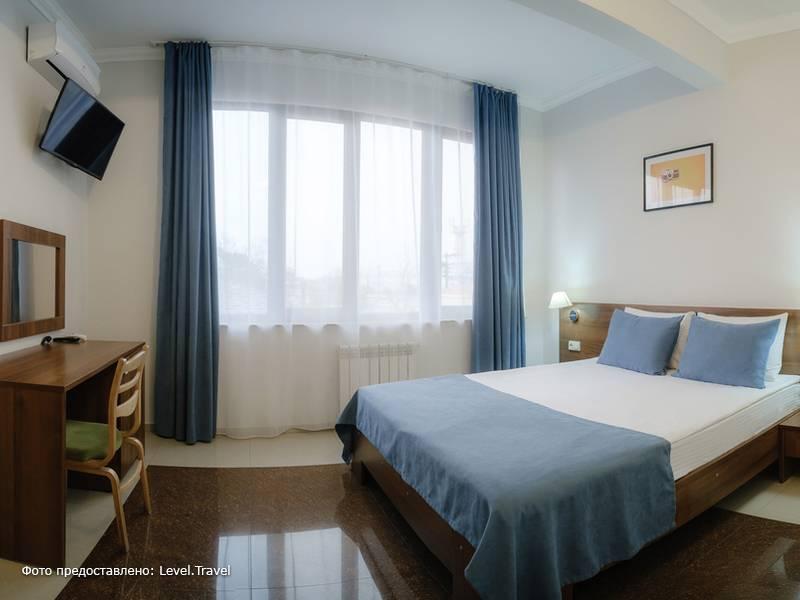 Фотография Апарт-Отель Южный