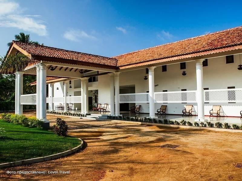 Фотография The Villas Hotel