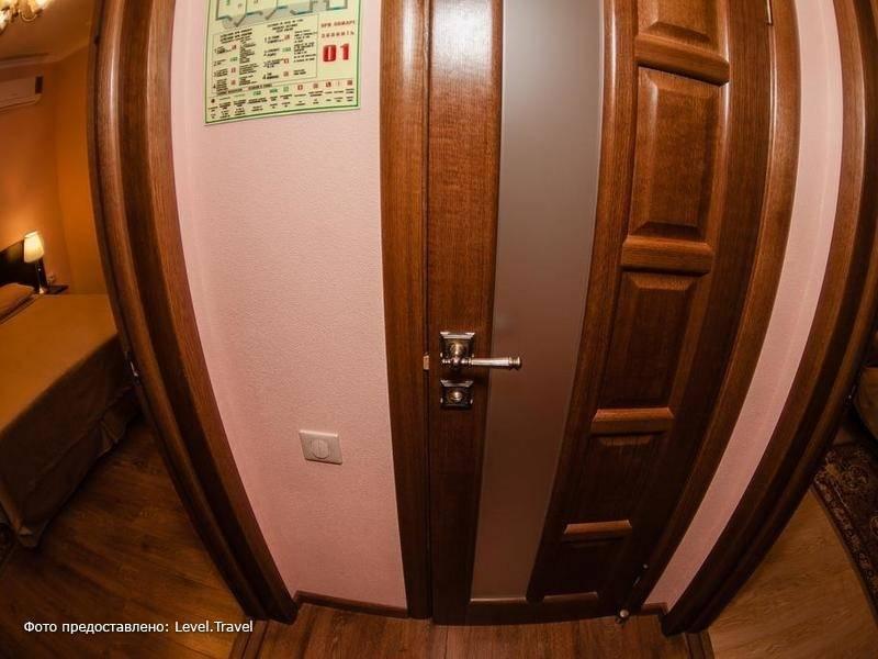 Фотография Гостиница Бонами