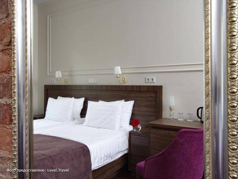 Фотография Золотой Век (Golden Age Hotel)