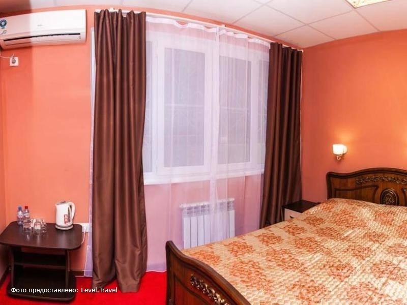 Фотография Отель Пальмира