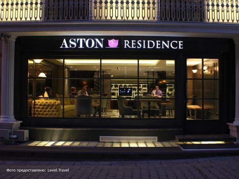 Фотография Aston Residence