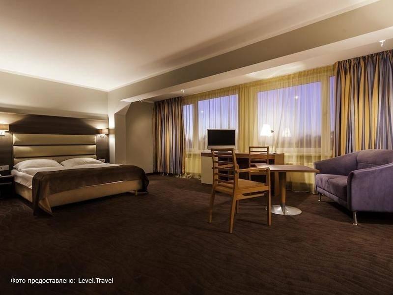 Фотография Bellevue Park Hotel Riga