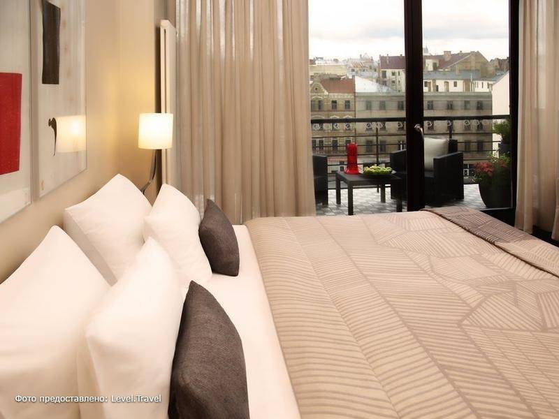 Фотография Bergs Hotel