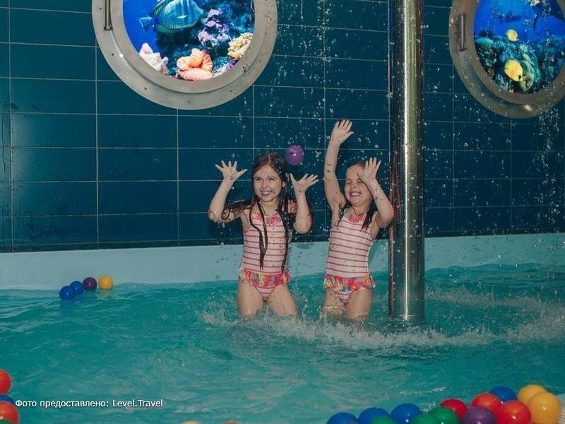 Фотография Daina Jurmala Beach Hotel & Spa