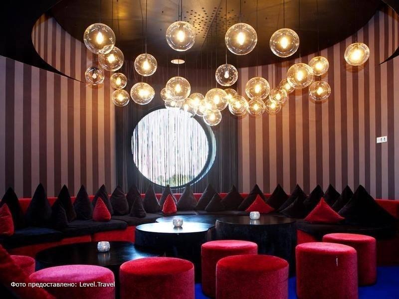 Фотография Rija Vef Hotel ( Ex . Days Hotel Riga Vef)