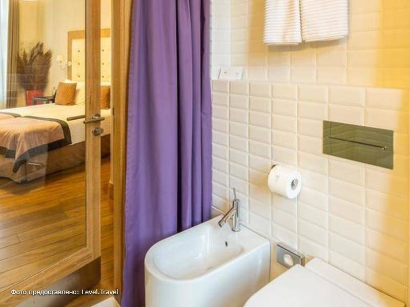 Фотография Dome Hotel & Spa