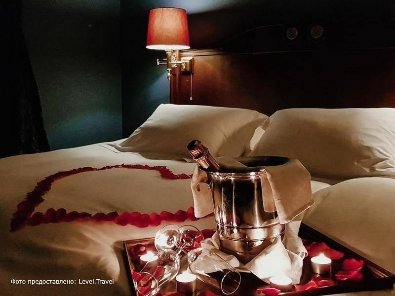Фотография Gallery Park Hotel & Spa