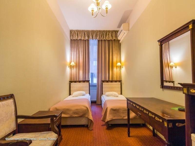 Фотография Garden Palace Hotel