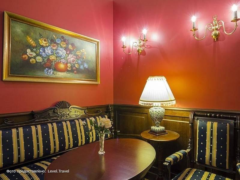 Фотография Gutenbergs Hotel