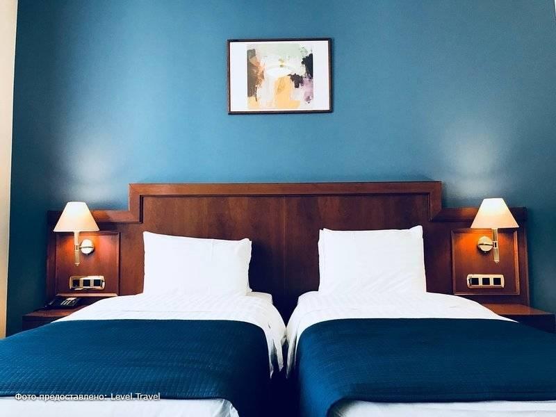 Фотография Hestia Hotel Jugend (Ex. PK Riga)
