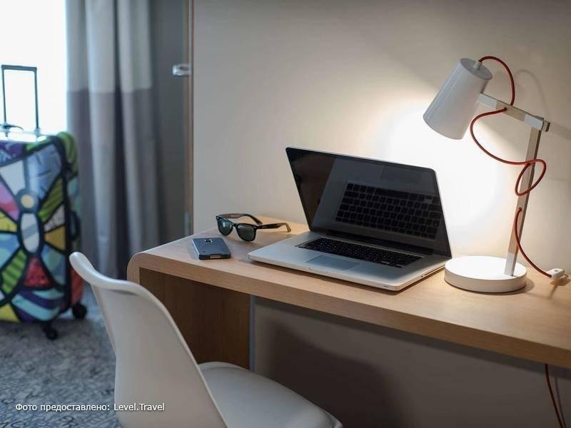 Фотография Ibis Riga Centre Hotel