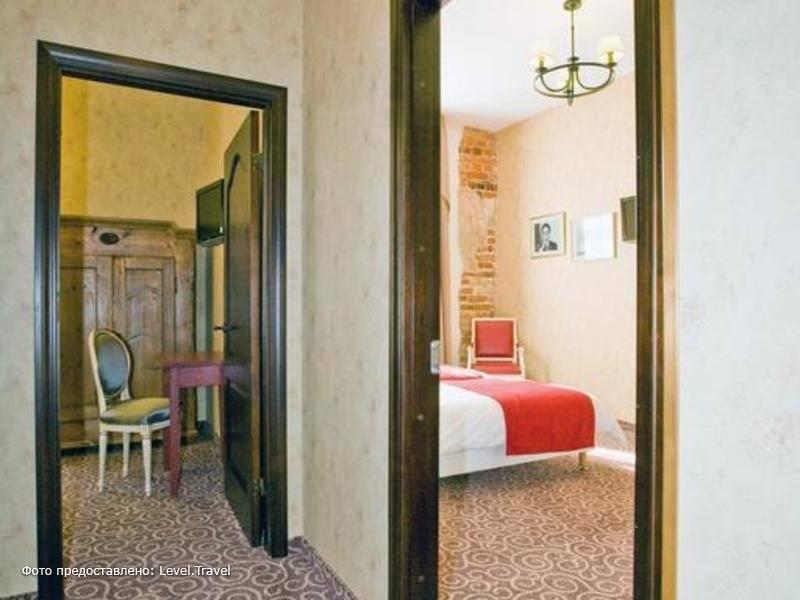 Фотография Justus Hotel