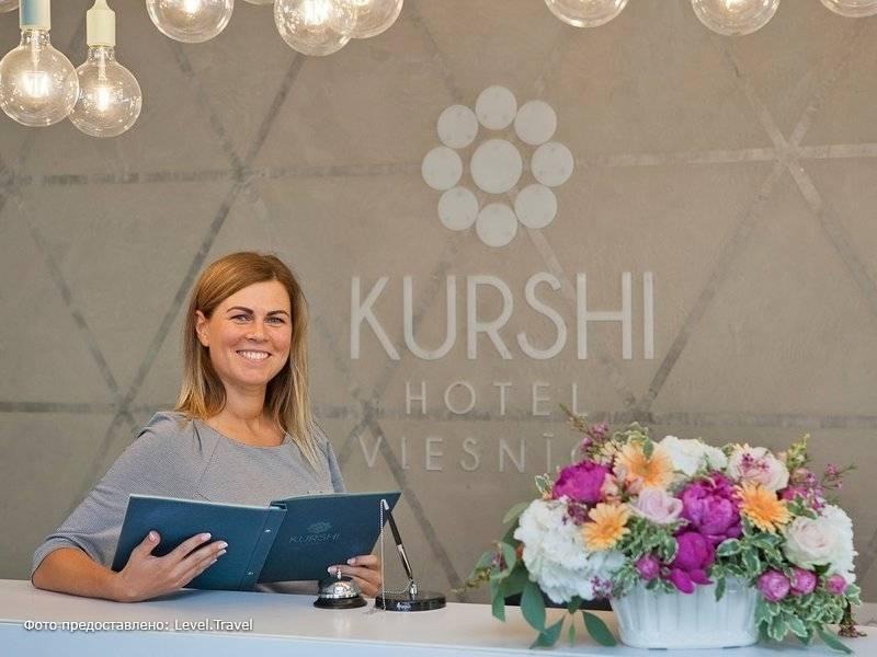 Фотография Kurshi Hotel And Spa