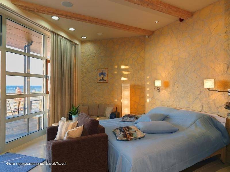 Фотография Light House Boutique Hotel