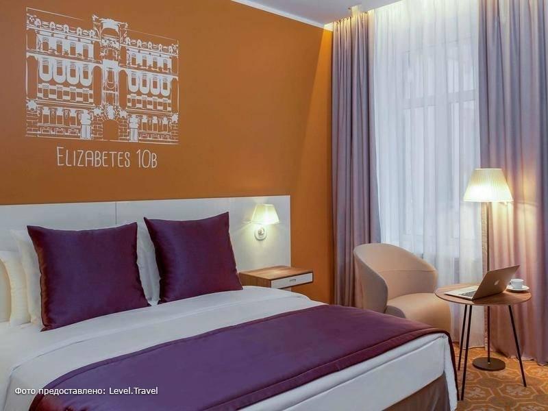 Фотография Mercure Riga Centre Hotel