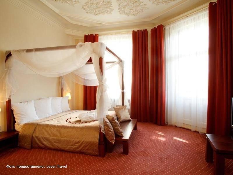 Фотография Monika Centrum Hotel