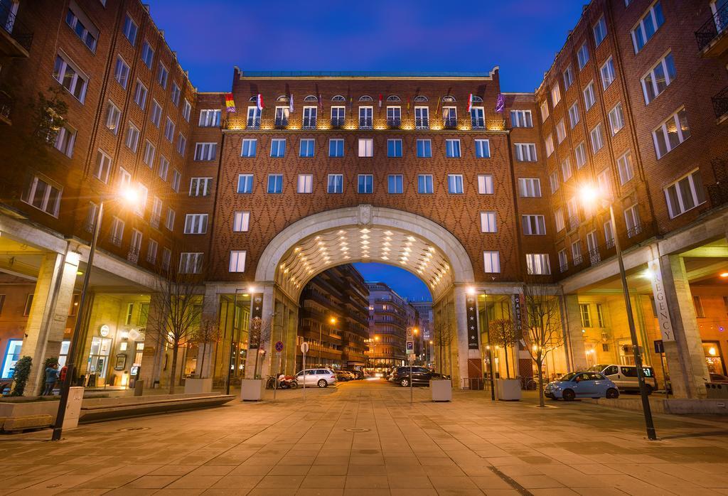 Отель Arcadia Hotel Budapest, Будапешт, Венгрия