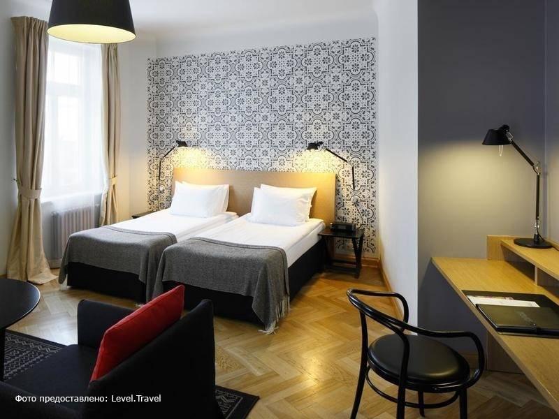Фотография Neiburgs Hotel