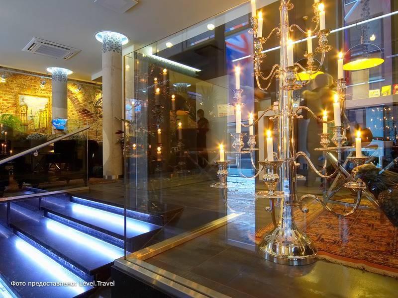 Фотография Old City Boutique Hotel