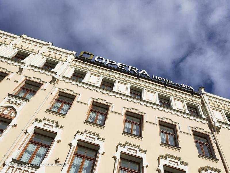 Фотография Opera Hotel & Spa
