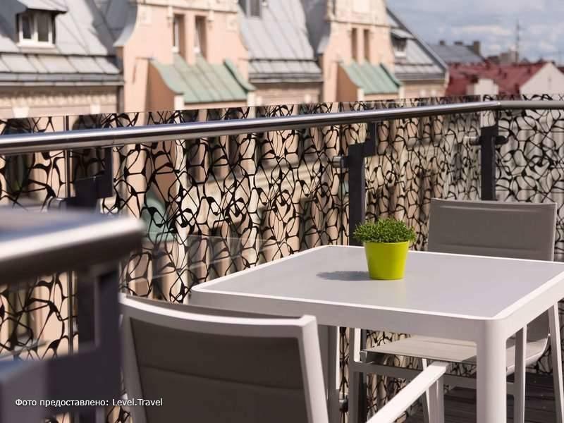Фотография Park Inn By Radisson Residence Riga Barona