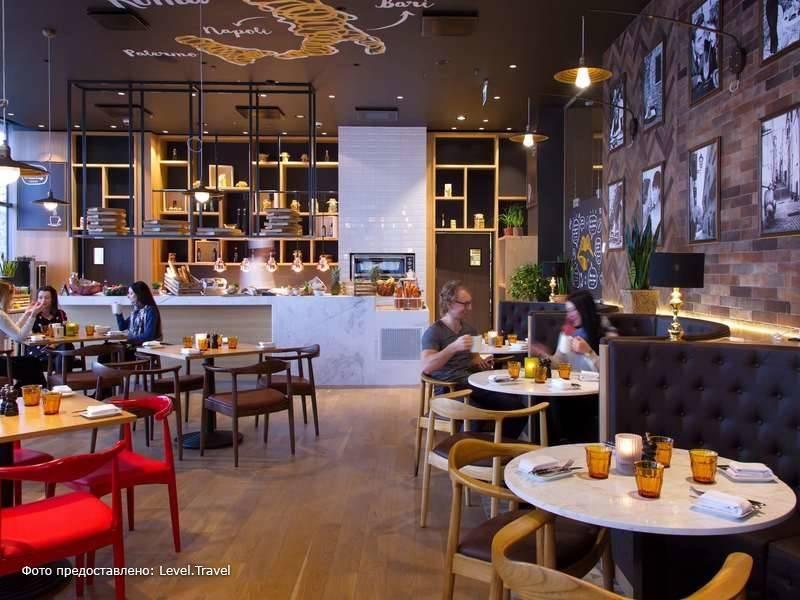 Фотография Park Inn By Radisson Riga Valdemara