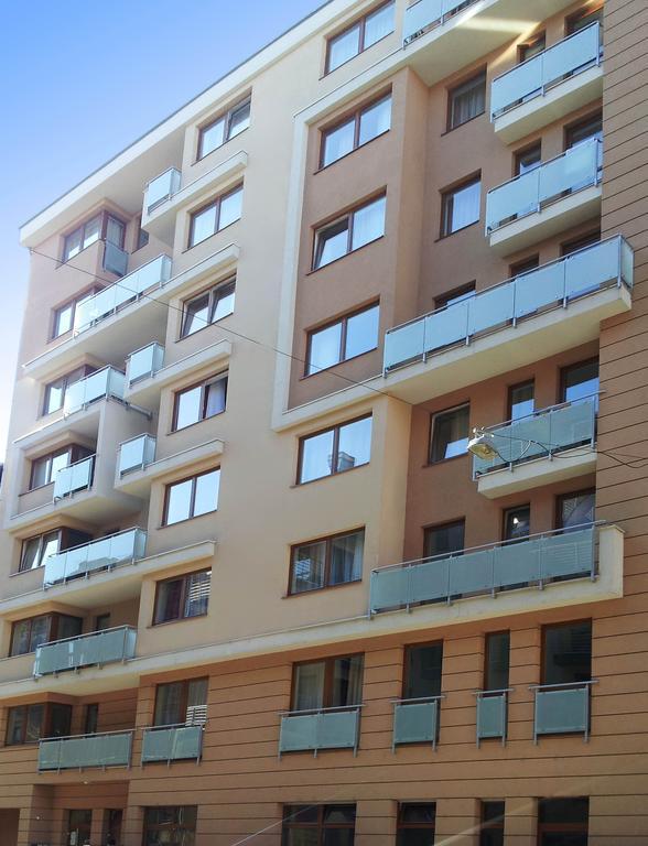 Отель Corvin Plaza Apartments Suites, Будапешт, Венгрия