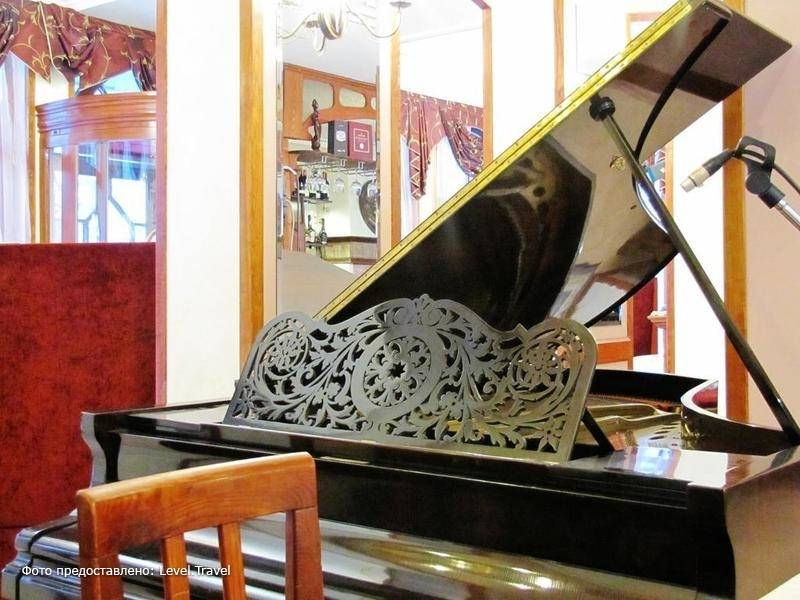 Фотография Pegasa Pils Boutique Spa Hotel