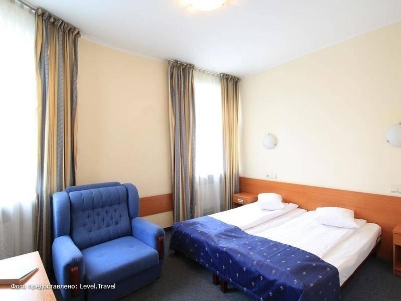 Фотография Rija Irina Hotel