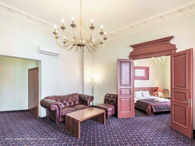 Фотография Rixwell Centra Hotel