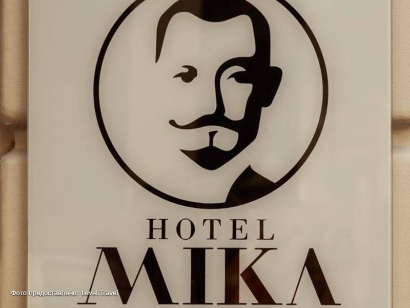 Фотография Hotel Mika Superior