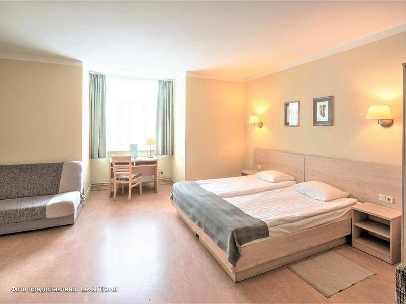 Фотография Rija Domus Hotel (Ex. Rixwell Domus Hotel, Ex. Kolonna Riga)