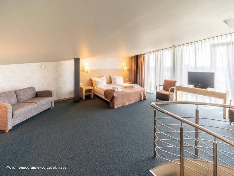 Фотография Rixwell Elefant Hotel
