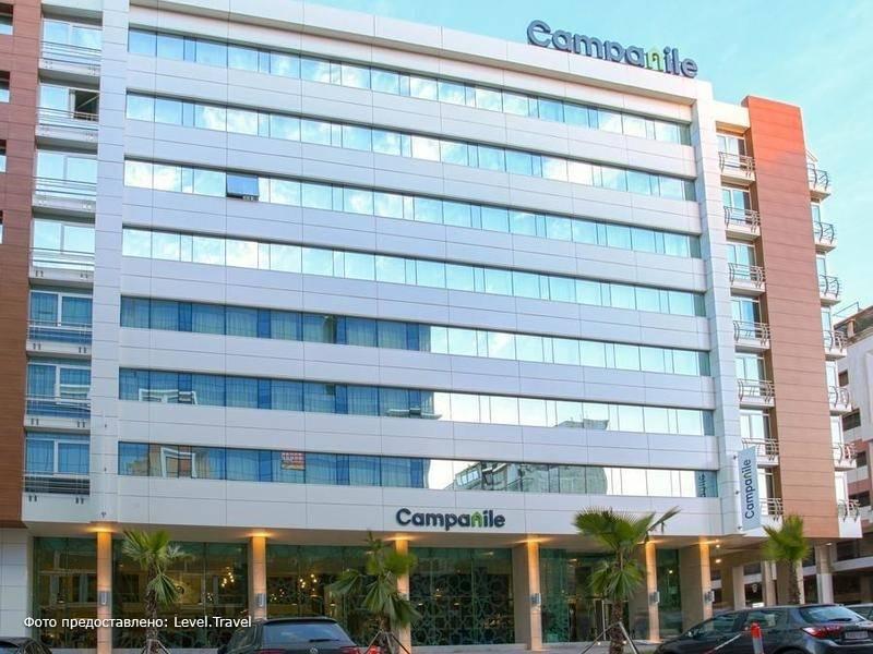 Фотография Campanile Casablanca Centre Ville