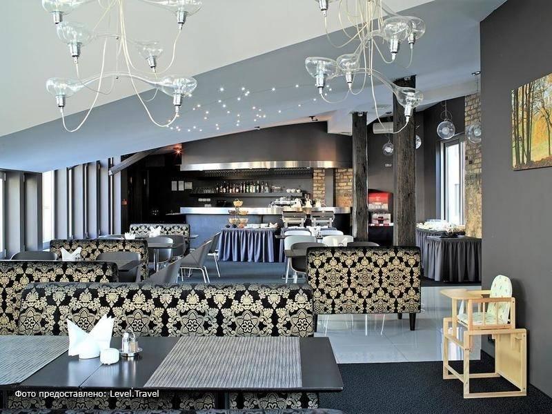 Фотография Rixwell Terrace Design