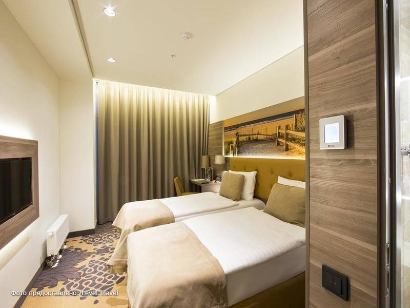 Фотография Semarah Hotel Lielupe