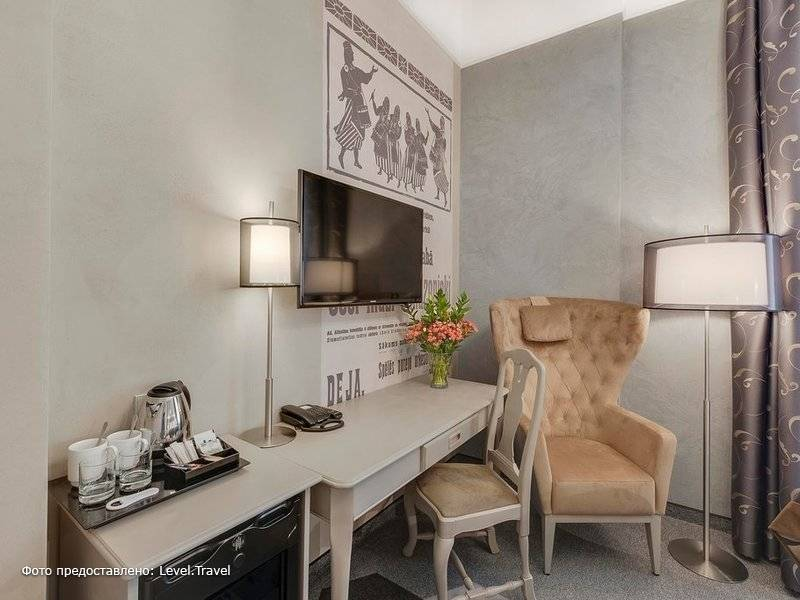 Фотография Semarah Hotel Metropole