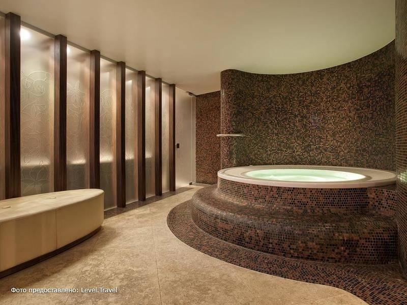 Фотография Tallink Hotel Riga