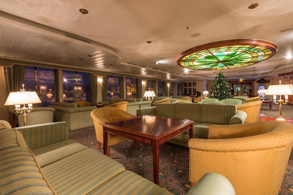 Отель Onriver Hotels - Ms Cezanne, Будапешт, Венгрия