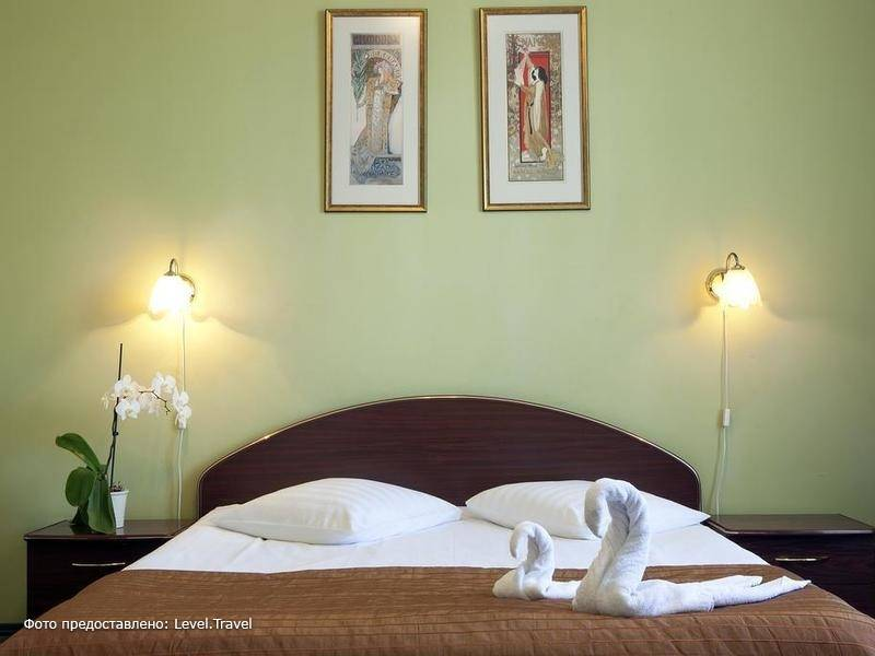 Фотография Art Hotel Laine
