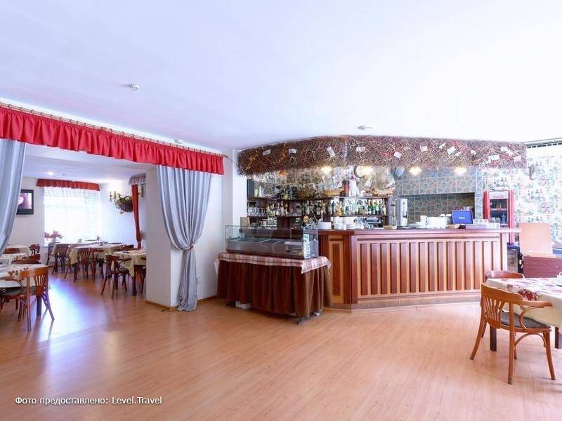 Фотография Avitar Hotel