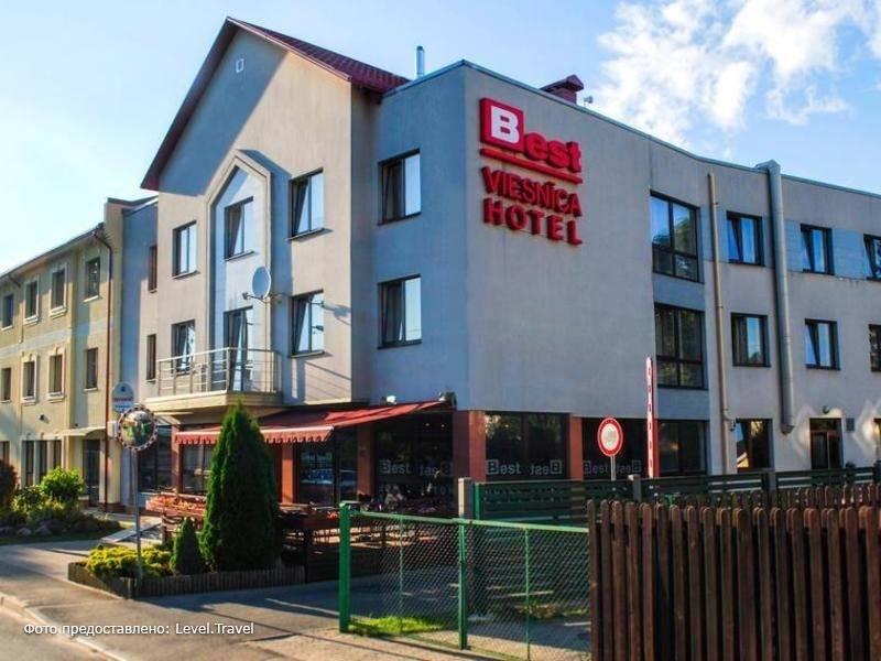 Фотография Best Hotel