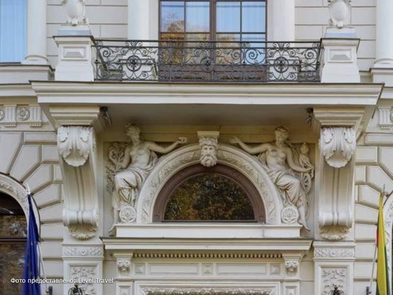 Фотография Europa Royale Riga