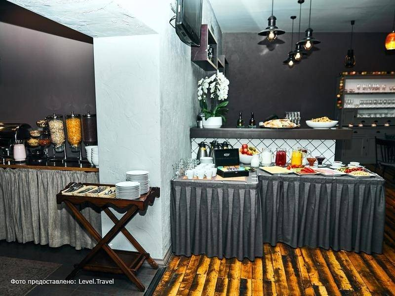 Фотография Primo Hotel