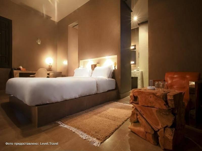Фотография Fellah Hotel