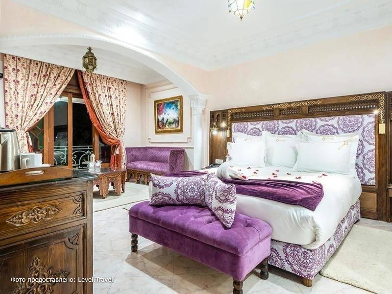 Фотография Hivernage Secret Suites & Garden