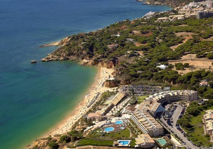 Grande Real Santa Eulalia Resort & Spa